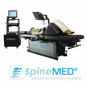 SpineMED Decompression System
