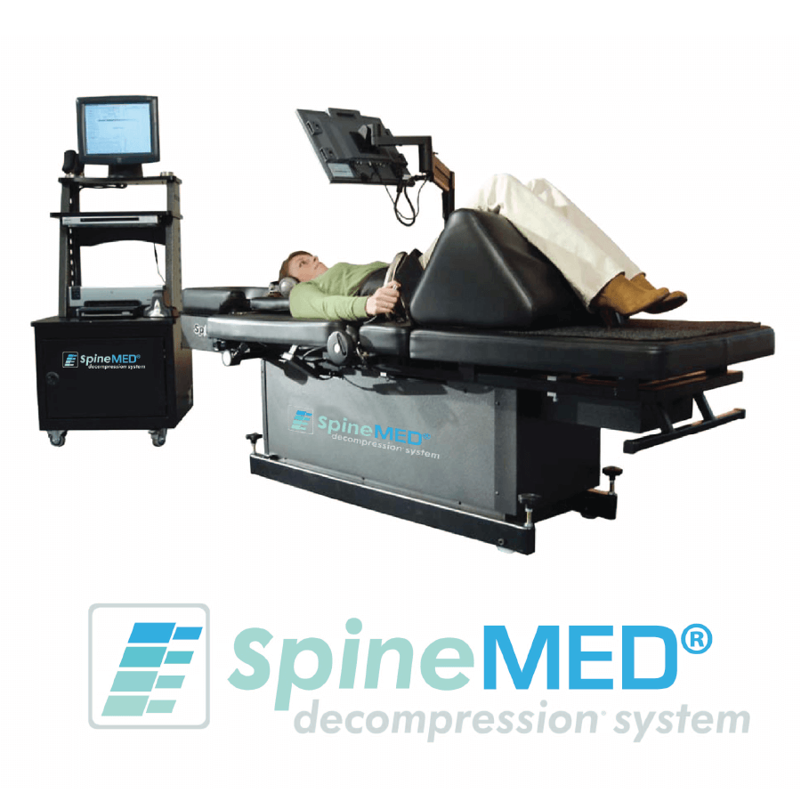 SpineMED
