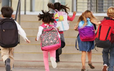 5 Easy Tips For Keeping the Entire Family Pain Free for Back-to-School