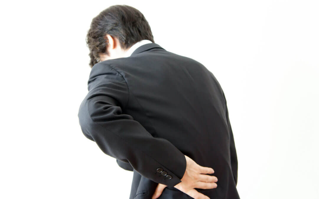 Find Relief From Back Pain