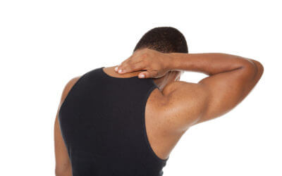 Tips To Relieve Neck Pain