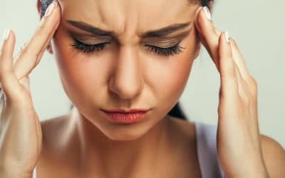 Treating Headaches with Chiropractic Therapy